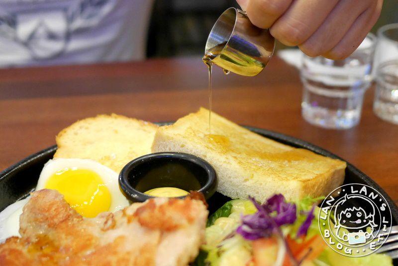 中和早午餐
