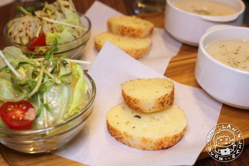 板橋義大利麵