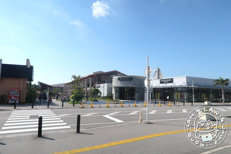 沖繩outlet