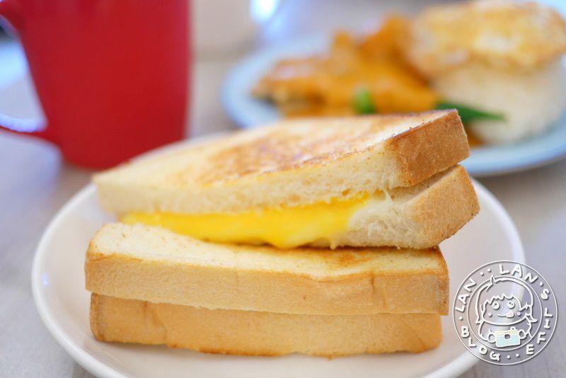 公館街早午餐