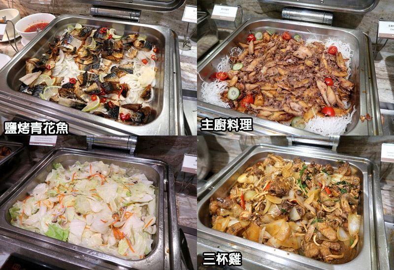 板橋buffet吃到飽