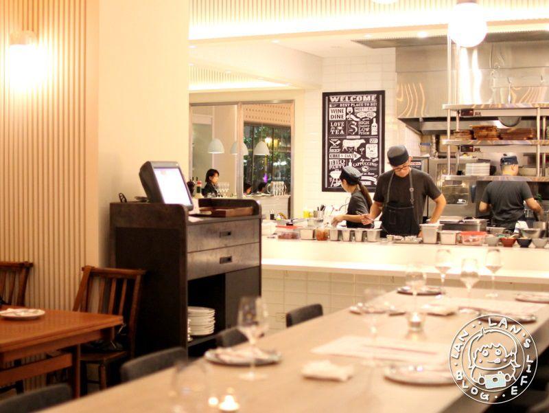 中山美式餐廳