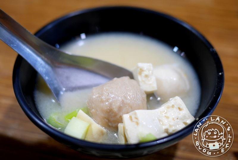 江子翠涼麵