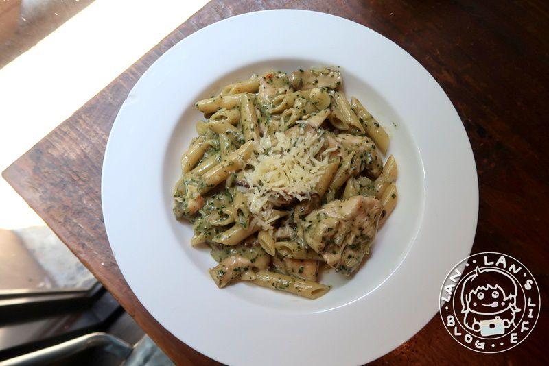 中山義大利麵