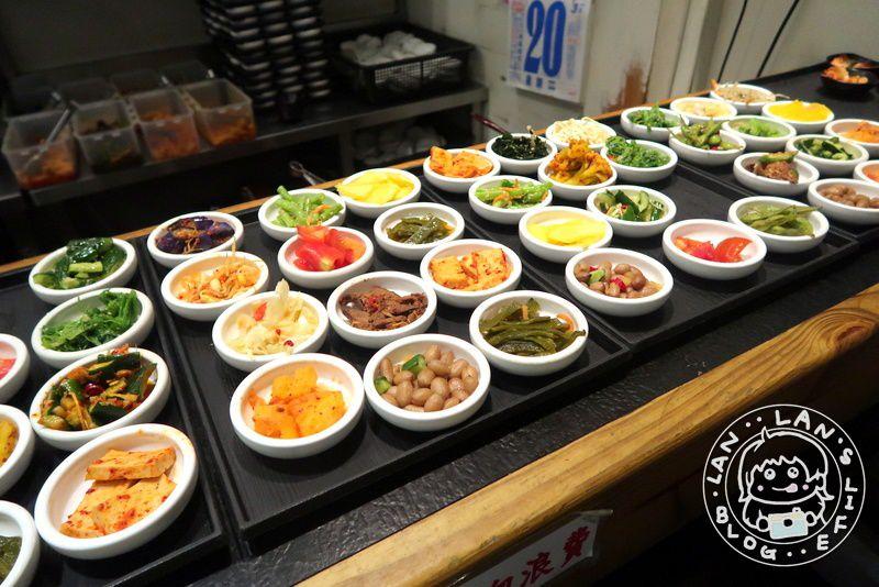 新埔韓式料理