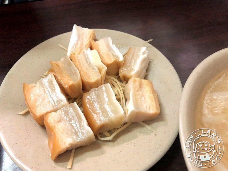 板橋粥品小吃