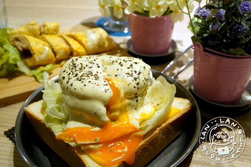 行天宮早午餐