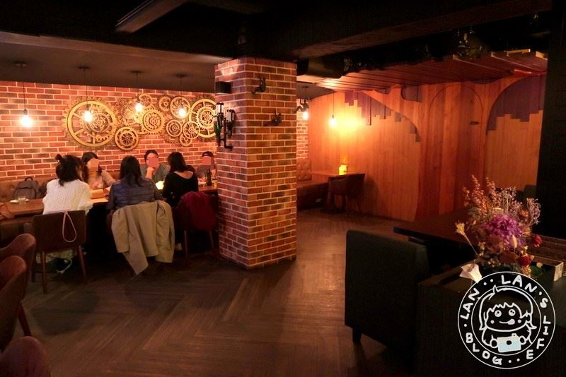 東區餐酒館