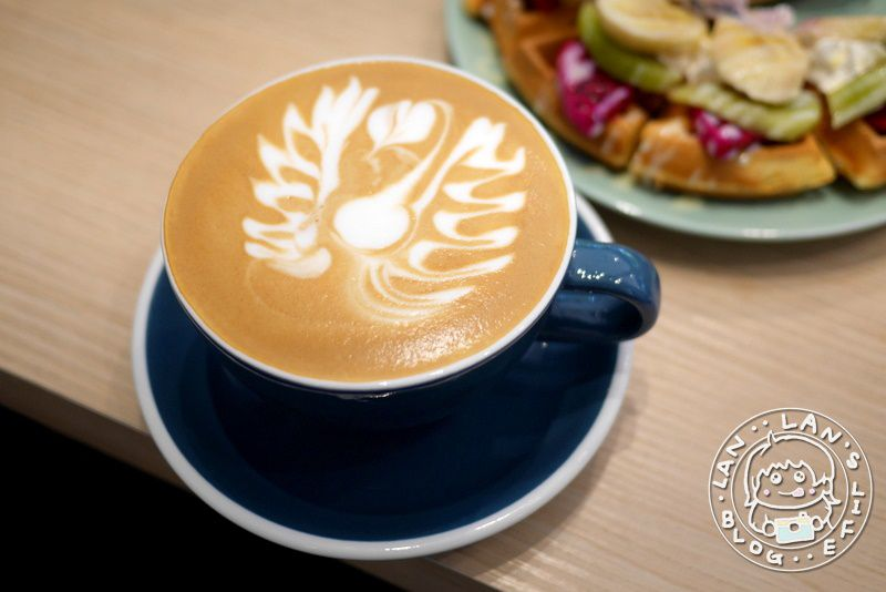 江子翠咖啡