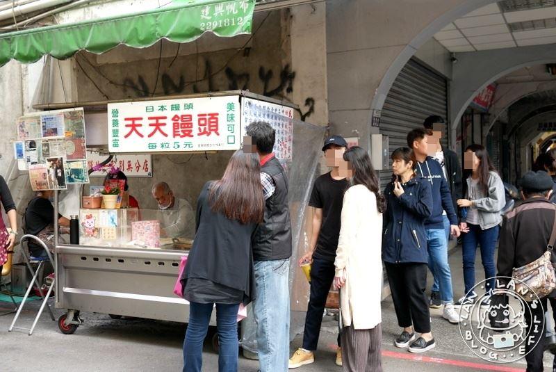 第二市場人氣美食