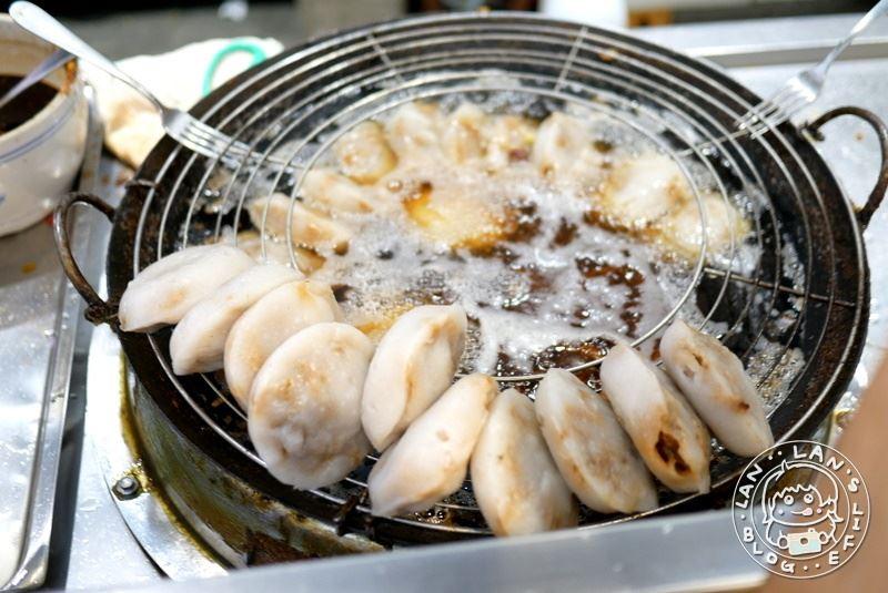 第二市場美食 【丁山肉丸】台中知名百年肉圓老店 可宅配