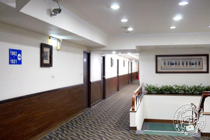台南平價旅館