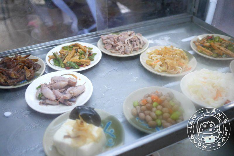 南機場牛肉麵
