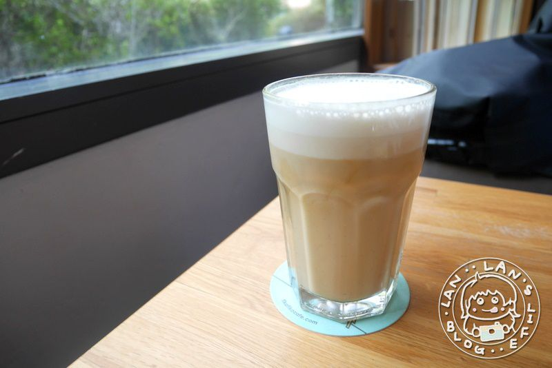中山不限時咖啡