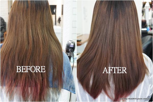 【台中西屯】VS. hair salon-深層護髮還我好髮質!(朝馬、台中髮廊推薦)