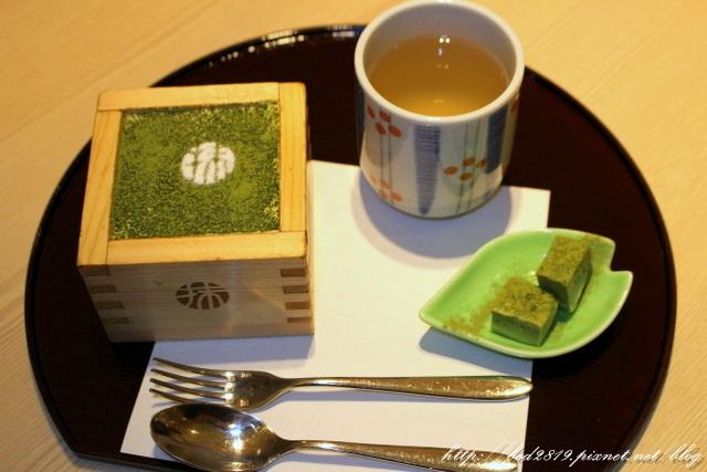 東區甜點下午茶台北抹茶