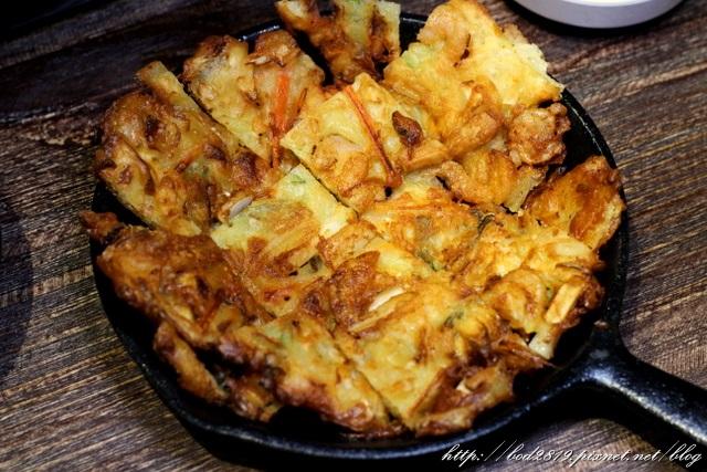 東區韓式料理