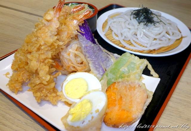 松山美食 日式 讚岐製麵所