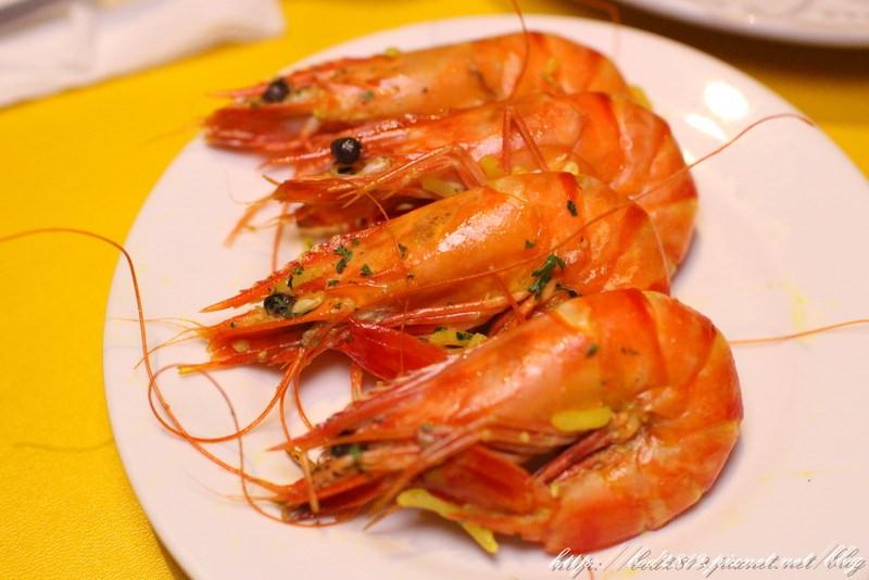 台北西班牙料理