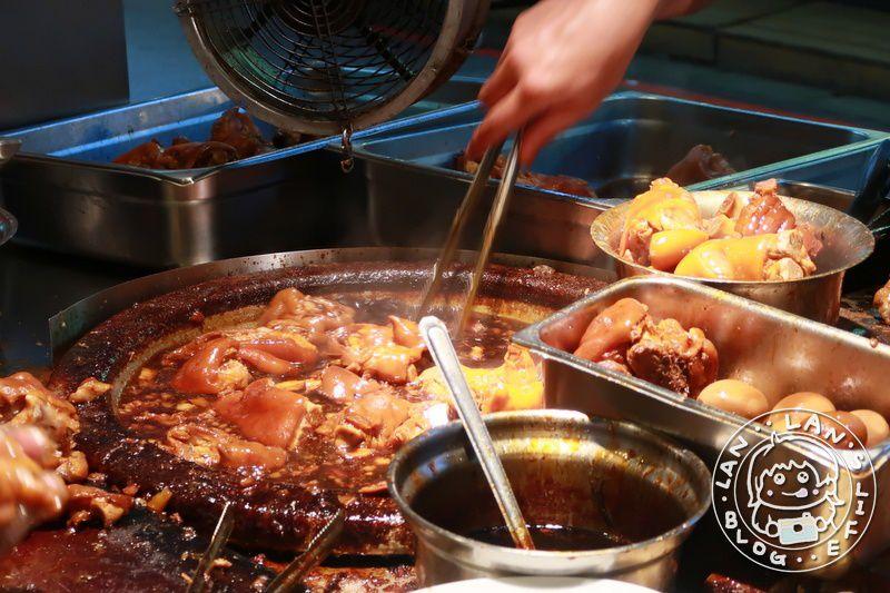 四平商圈美食