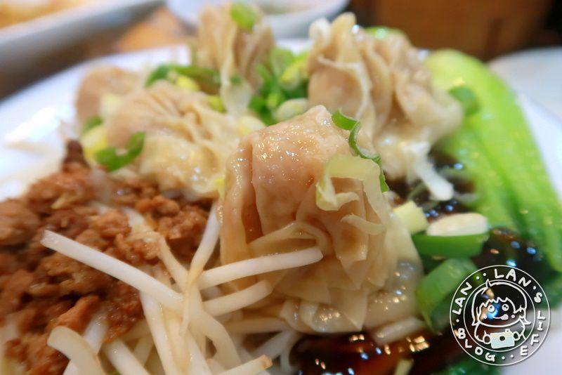新埔港式料理