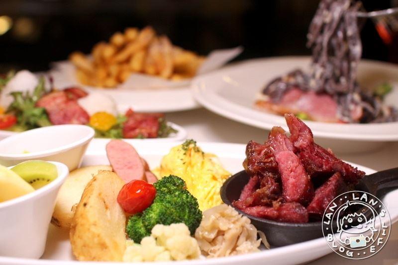 東區早午餐義式餐廳【Gattino Restaurant】