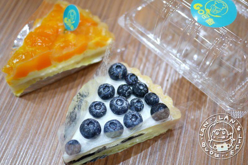 新埔麵包蛋糕店
