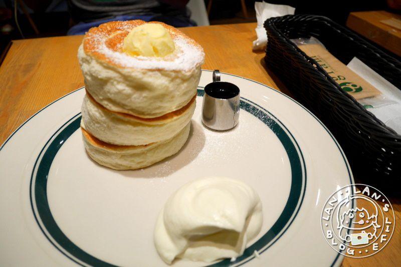 大阪鬆餅推薦