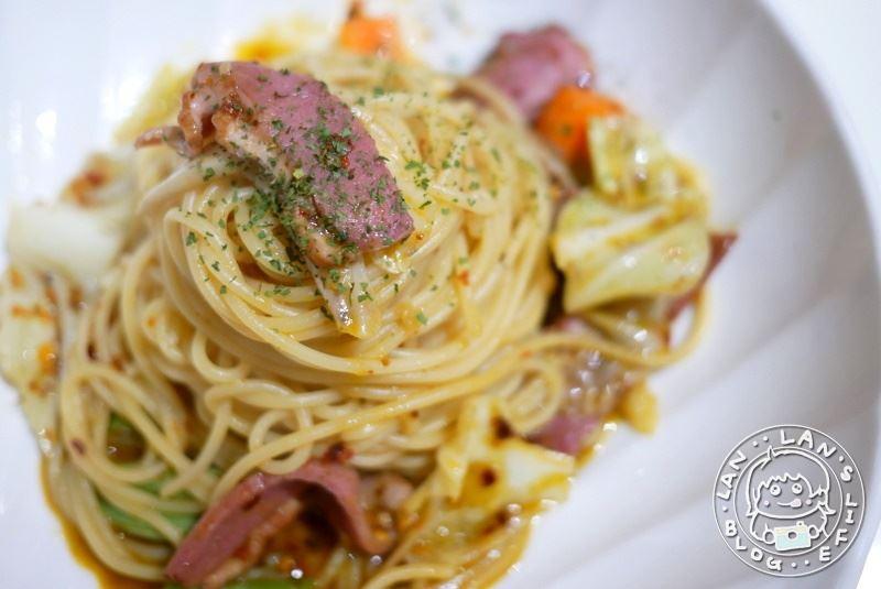 中和義大利麵 【古斯塔義大利麵 Gusta Pasta】多種口味義大利麵 超推蒜辣鴨胸!