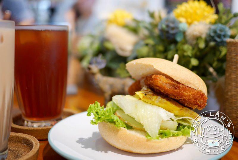 板橋早午餐必吃 【好初早餐 二店】板橋人氣早午餐!平價推薦 好初Deˇli