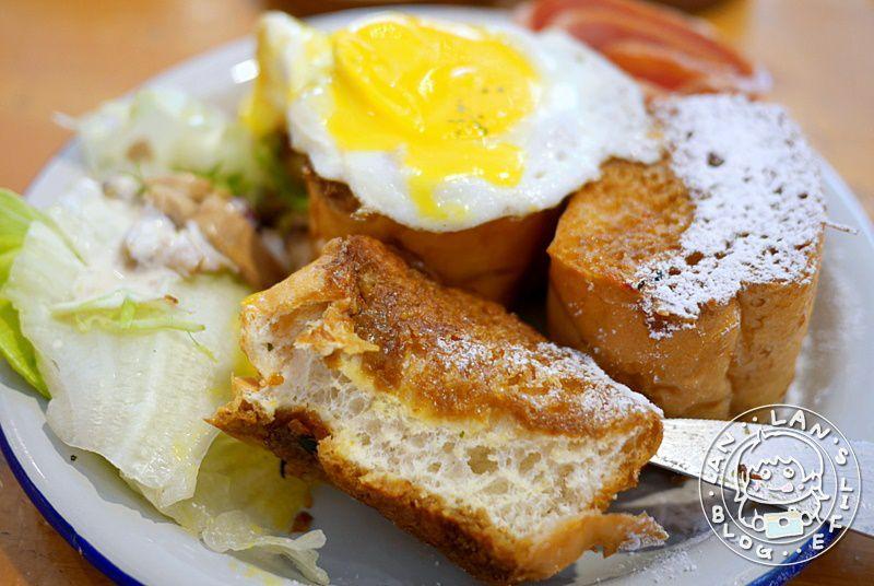 板橋早午餐必吃