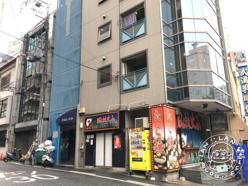 大阪住宿推薦