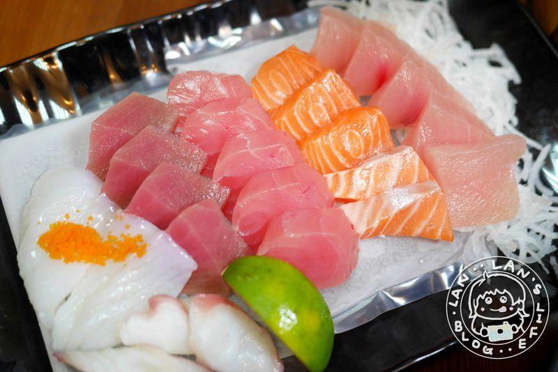 板橋生魚片
