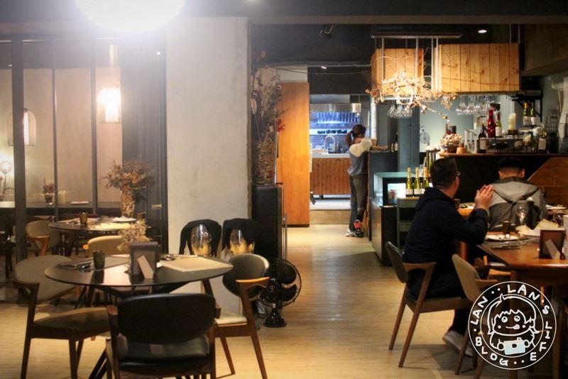 東區商務聚會餐廳