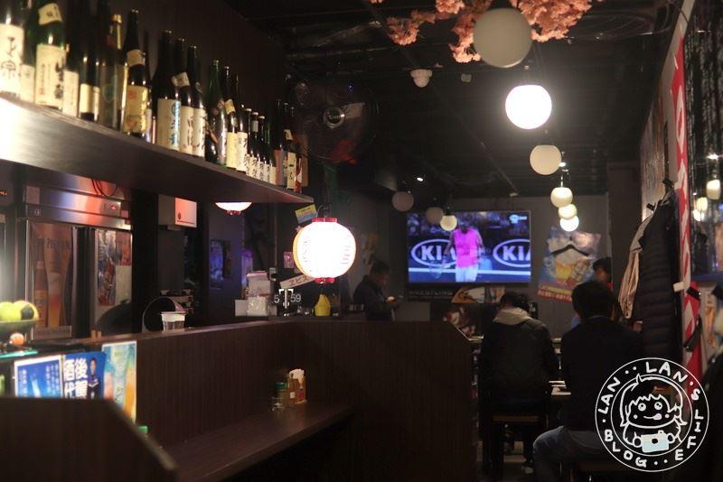 萬華居酒屋