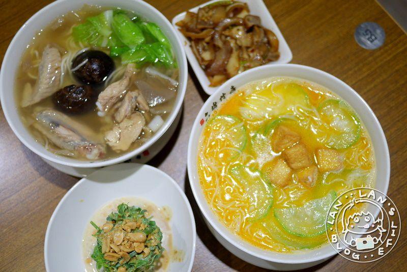 三猿廣場美食