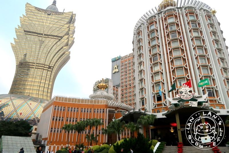 澳門半島酒店 【葡京酒店】澳門住宿 澳門第一座五星級酒店