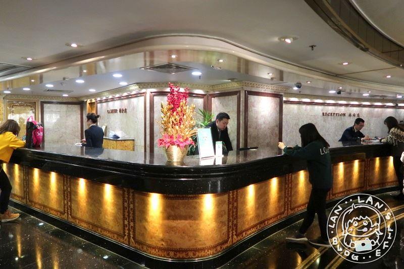 澳門半島酒店