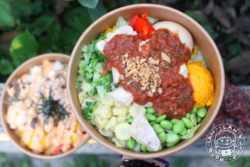 板橋 健康餐盒