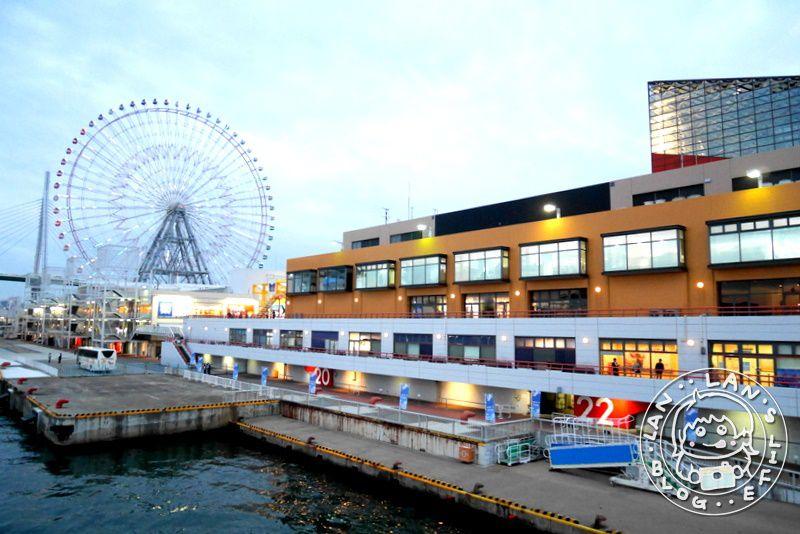 大阪周遊券景點