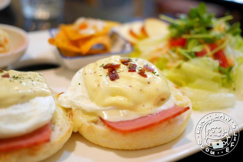 新埔捷運早午餐