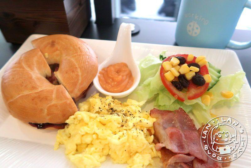 三重早午餐