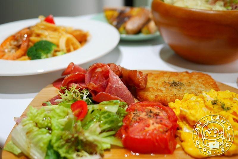 民生社區早午餐