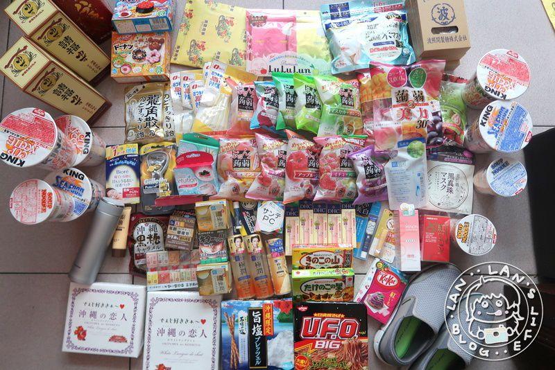 沖繩自駕五天四夜
