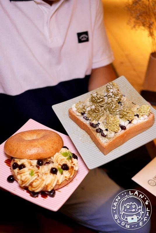 板橋平價早午餐