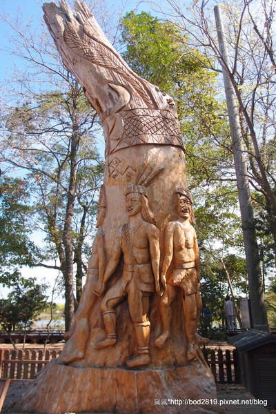 羅東林業文化園區:【宜蘭羅東】羅東林業文化園區-都市中的小清幽,免入園費值得來逛逛