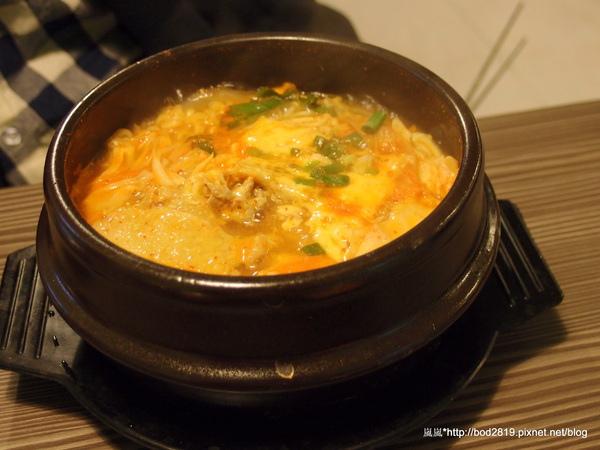 韓屋:【台中東海】韓屋-東海的韓式料理店,小菜續第二次免費