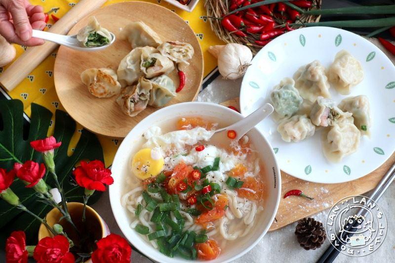 台北宅配水餃 【蝦餃貨冷凍海鮮水餃】