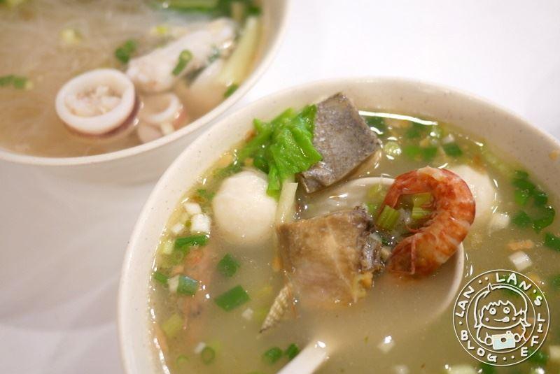 澎湖海鮮粥