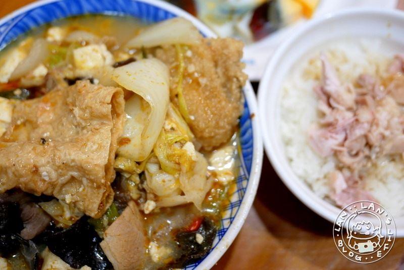 嘉義文化路夜市美食 【林聰明沙鍋魚頭】smartfish